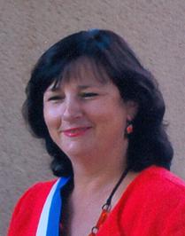 Bernadette AZEMAR