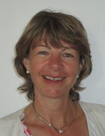Anne BLANC