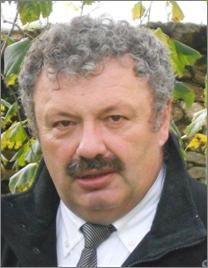 Paul MARTY