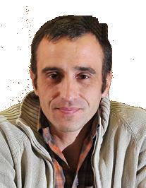 Arnaud VIALA