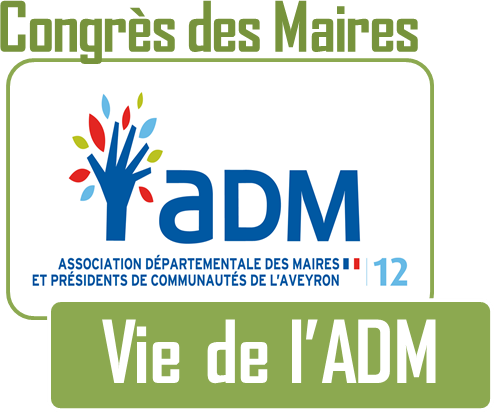 Congrès des Maires et Présidents de Communautés de l'Aveyron
