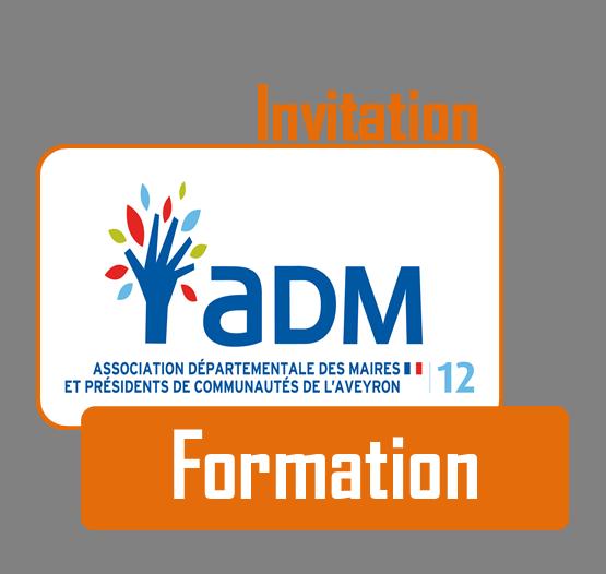 16 octobre 2018 À FLAVIN- 1/2 Journée de l'ADM12 : Les marchés publics