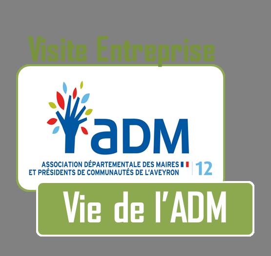 """5 octobre 2018 – """" Les visites de l'ADM12″ sur le thème """"La transmission et la restauration d'un patrimoine"""""""