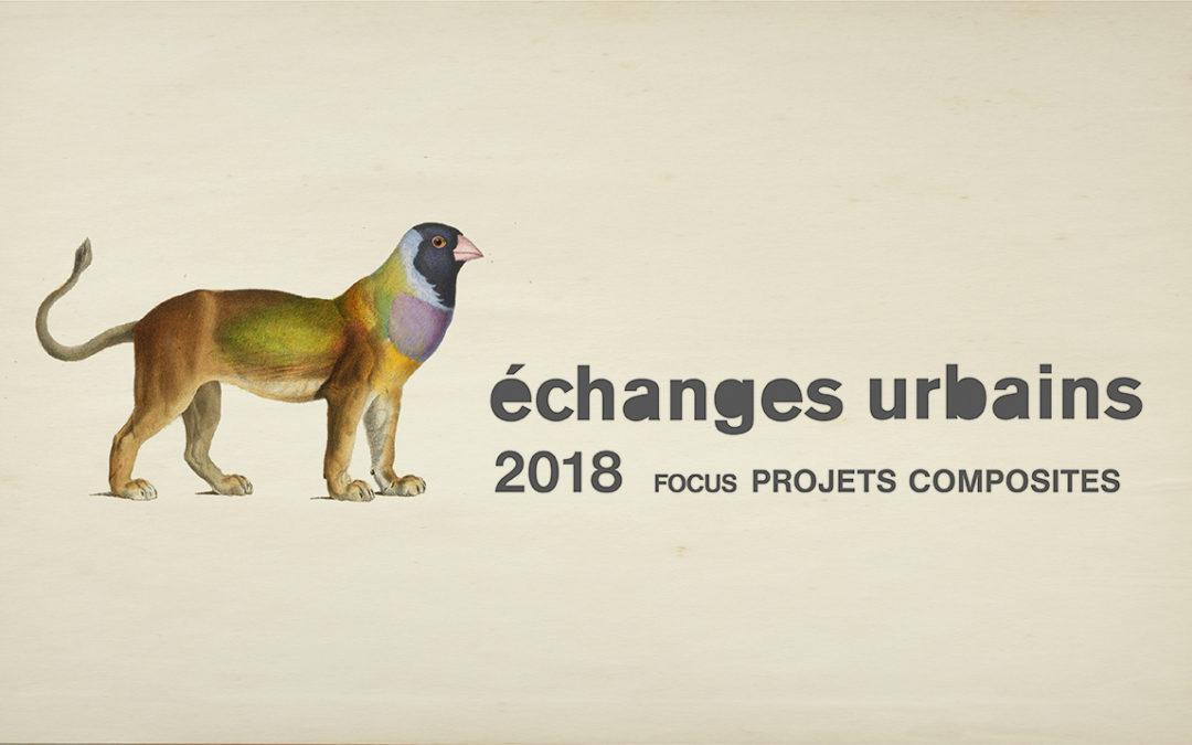 29 novembre 2018 : échanges entre maître d'ouvrage et maître d'oeuvre – Centre des Congrès Pierre Baudis à Toulouse
