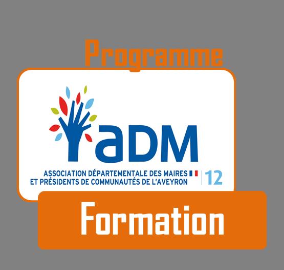 2019 : NOUVEAU PROGRAMME DE FORMATIONS !