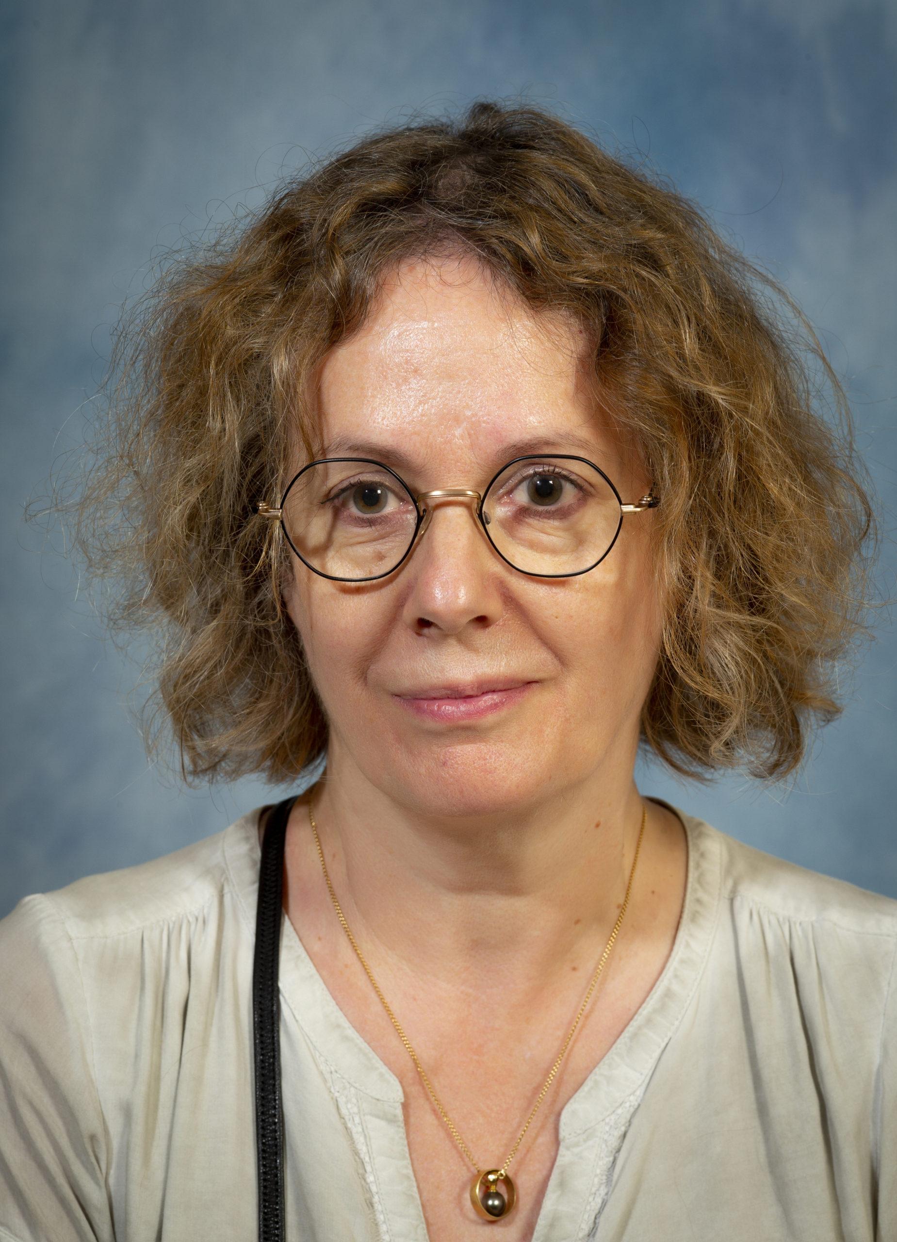 Marie-Chantal CALMES