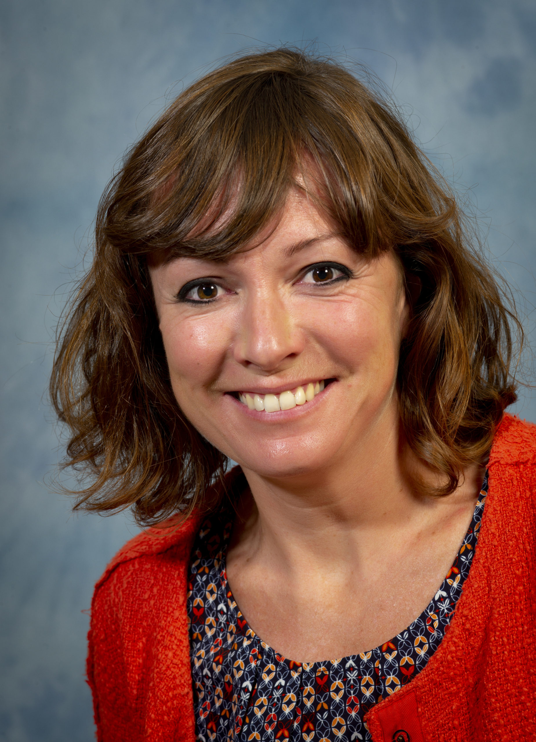 Emmanuelle GAZEL