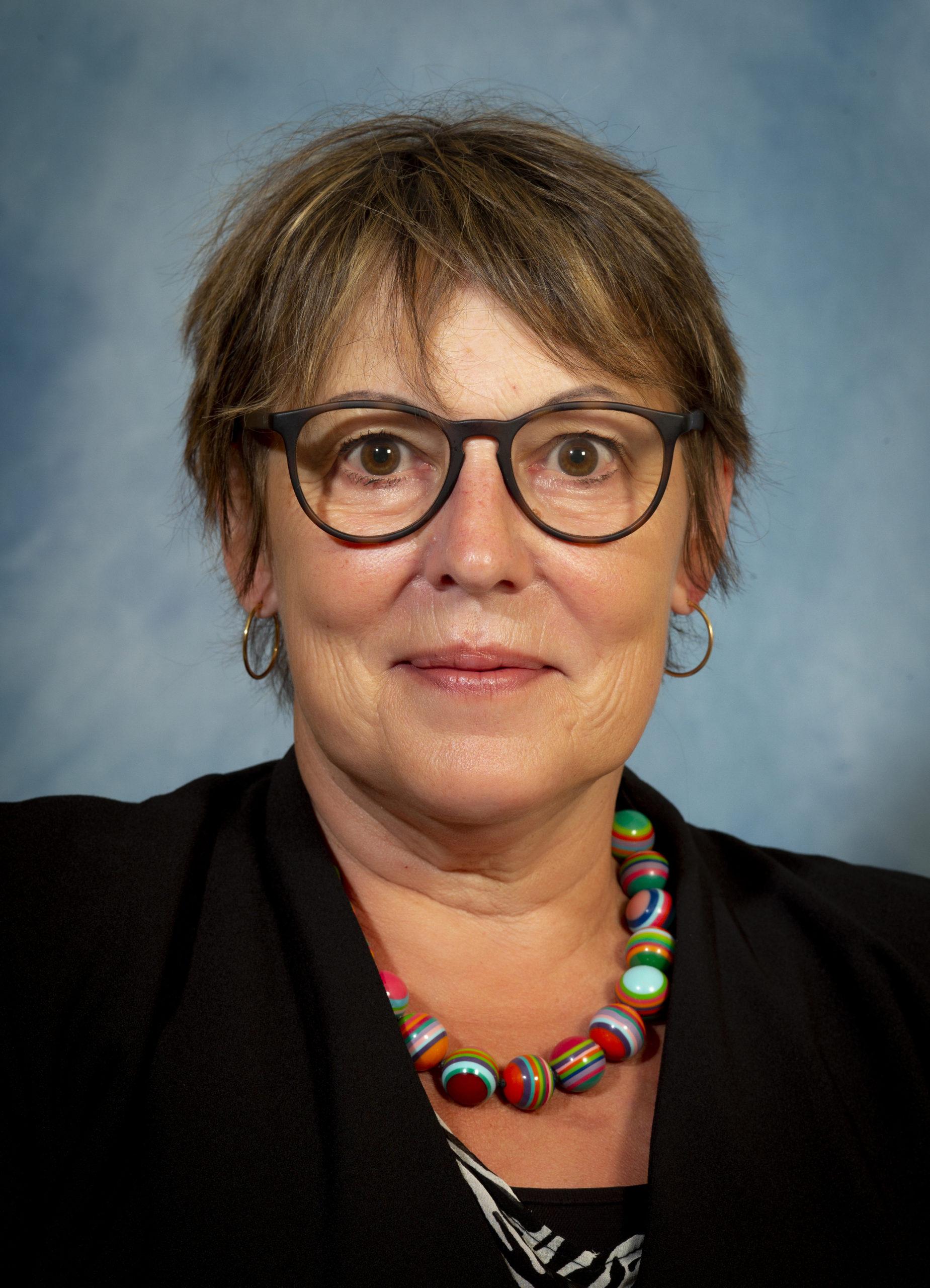 Christine VERLAGUET