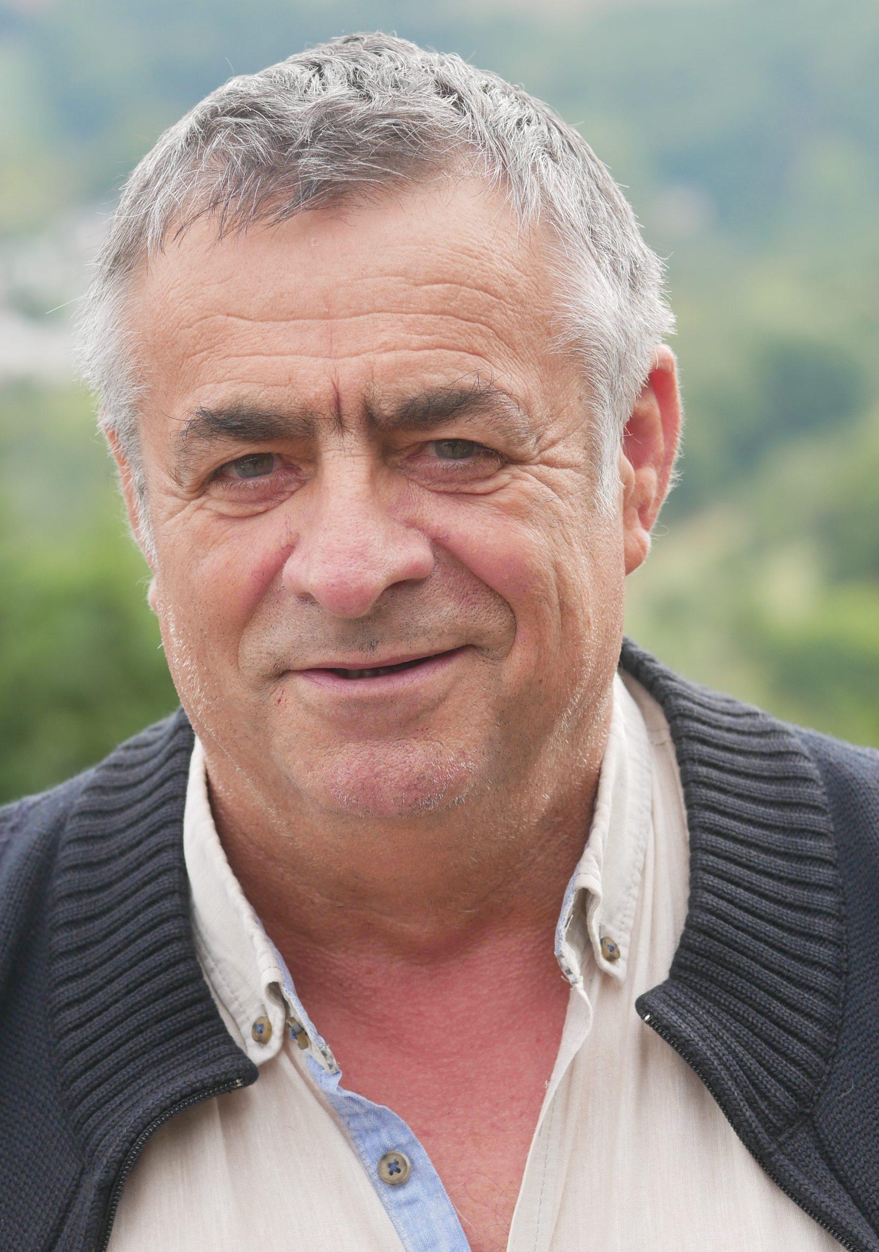 Pierre PANTANELLA